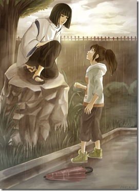SpiritedAway__Promised_Reunion_by_arriku