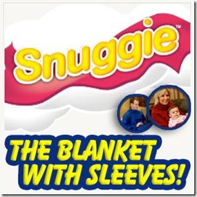 Snuggie-Blanket