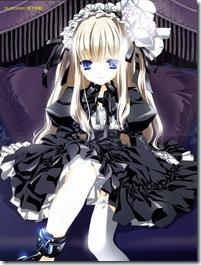 gothic anime