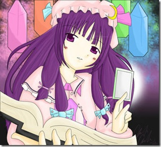 Patchouli_Knowledge_by_sworndestiny