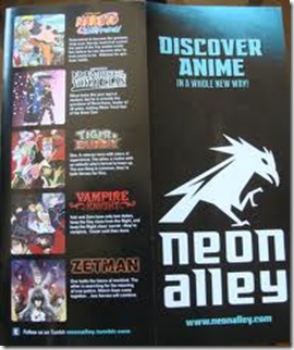 Neon Alley